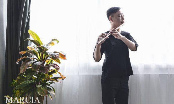 台南婚禮樂團推薦-長笛