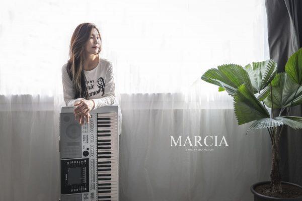 台南婚禮樂團推薦-鍵盤