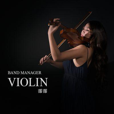 嘉義婚禮樂團-小提琴推薦